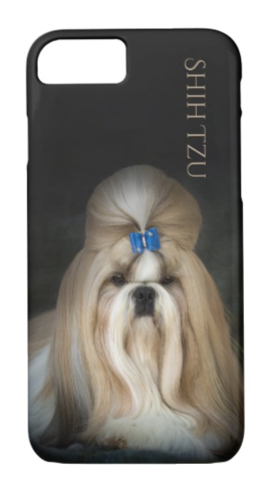 Dog Breed Phone Cases