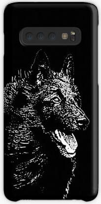 Groenendael phone case