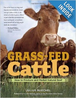 Cattle Raising Book
