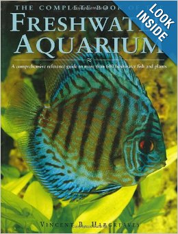 Aquarium & Pond Fish Book