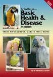 Bird Health book