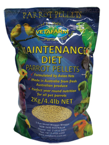 Vetafarm Maintenance Pellets