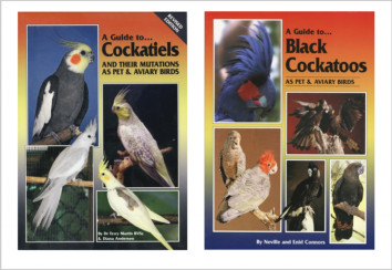 Bird keeper books