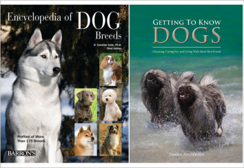 eBooks on Dogs