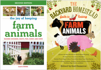 Livestock management ebooks