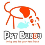 Pet Buddy: Loving Care For Your Best Friend in a Home Environment