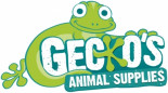 Wildlife Supplies from Gecko's Animal Supplies