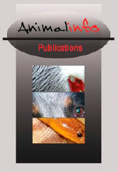 Animal Info Publications Logo