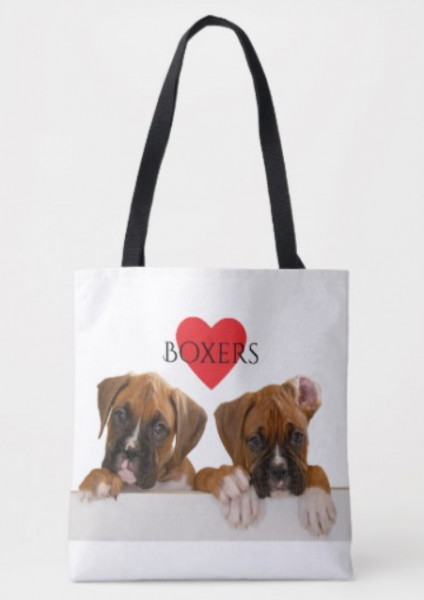 Boxer Dog Gifts
