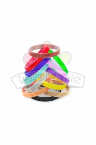 Wagging Tailz Puppy ID Bands - Reputable - Not your typical stiff velcro