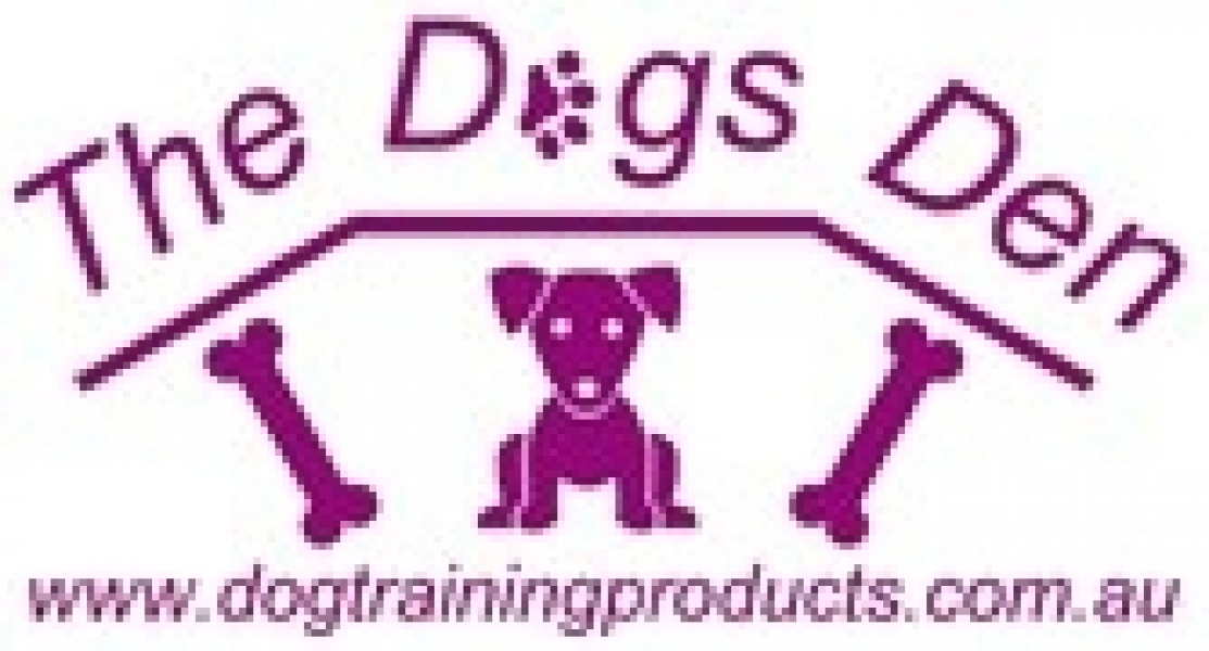 The Dogs Den Training Products Australia