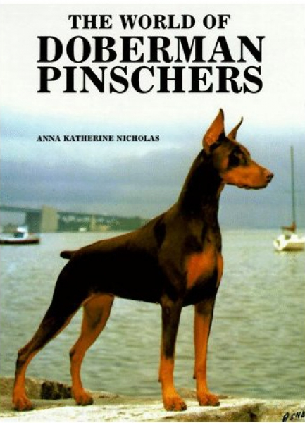 World of Doberman Pinschers