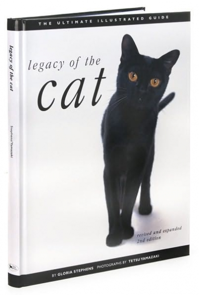 Legacy of the Cat: The Ultimate Illustrated Guide
