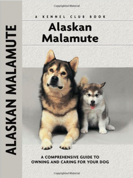 Alaskan Malamute (Kennel Club Dog Breed Series)