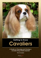 Getting to Know Cavaliers: A Guide to Choosing and Owning a Cavalier King Charles Spaniel