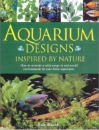 Aquarium Designs Inspired by Nature