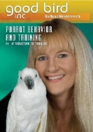 Parrot Behaviour and Training - An Introduction to Training DVD