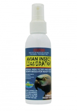 Avian Insect Liquidator - 100ml Ready to Use