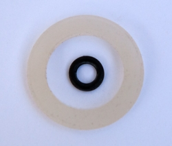 50ml Kruuse (Bovivet) Replacement Washer Set