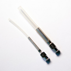 Kimani 50mm Silicon Feeding Tube Set